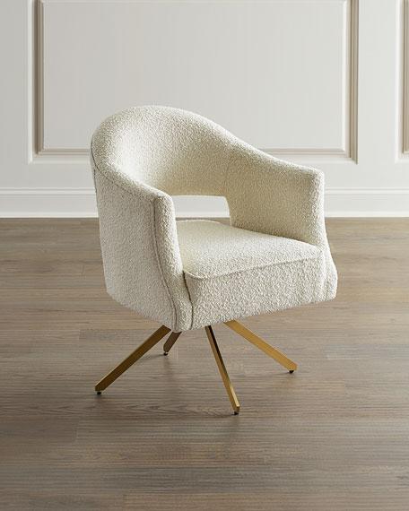 Hamlin Accent Chair