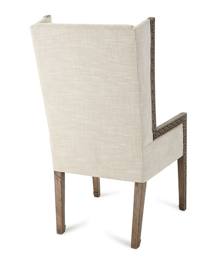 Clive Wing Chair