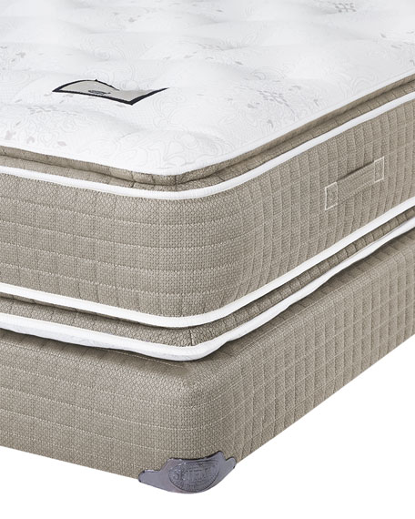 Shifman Mattress Saint Michele Villa Rosa Collection Full Mattress