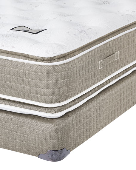 Shifman Mattress Saint Michele Villa Rosa Collection Twin Mattress
