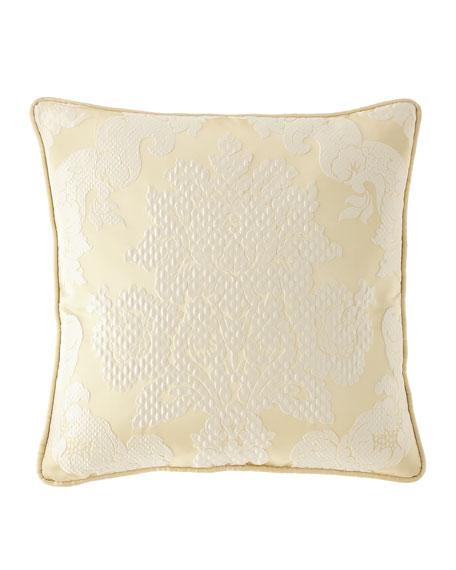 Austin Horn Collection Elizabethan Pillow
