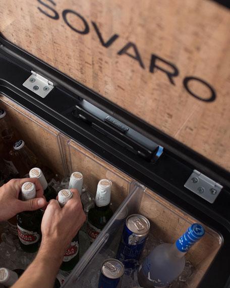 Sovaro 45-Qt. Hard Sided Cooler