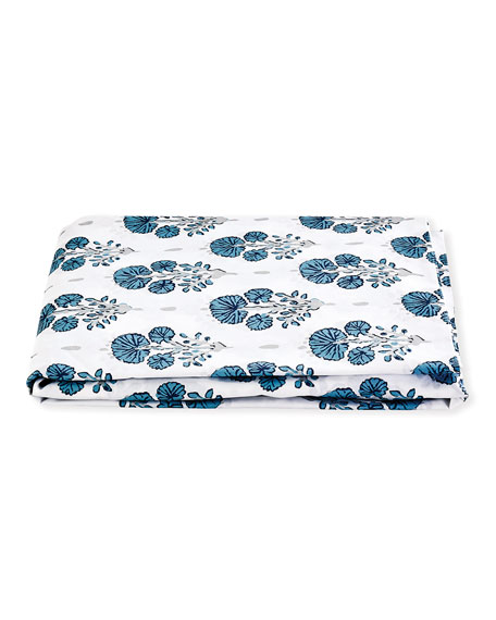 Matouk Joplin Queen Fitted Sheet
