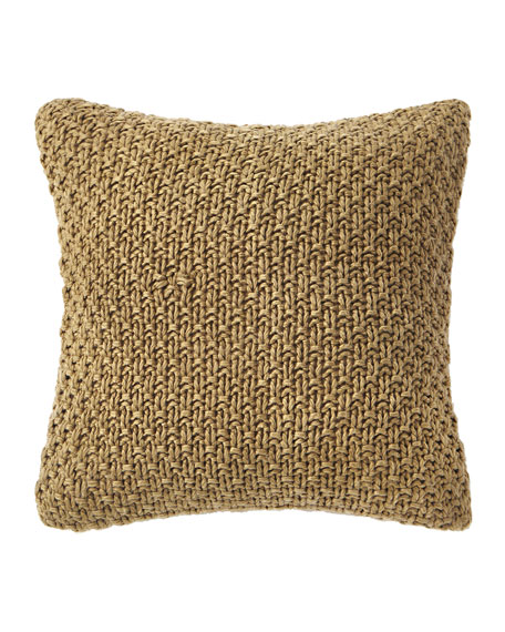 Highline Grayson Knit Pillow