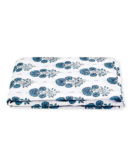 Matouk Joplin King Fitted Sheet