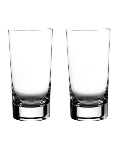 Waterford Crystal Elegance Highball Glasses, Set of 2