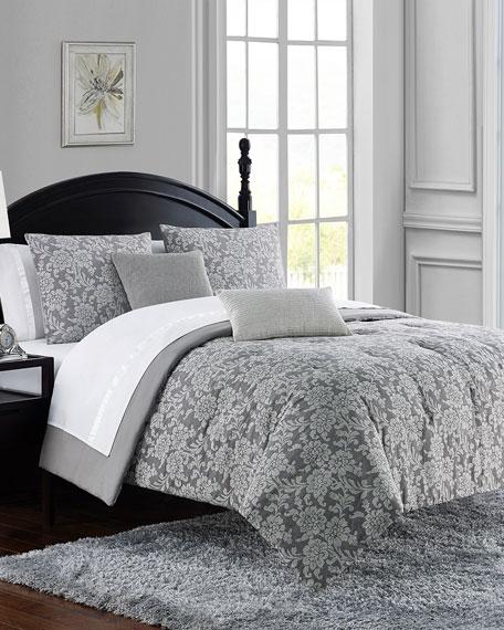 Waterford Angela 3-Piece Queen Comforter Set