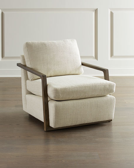 Bruna Lounge Chair