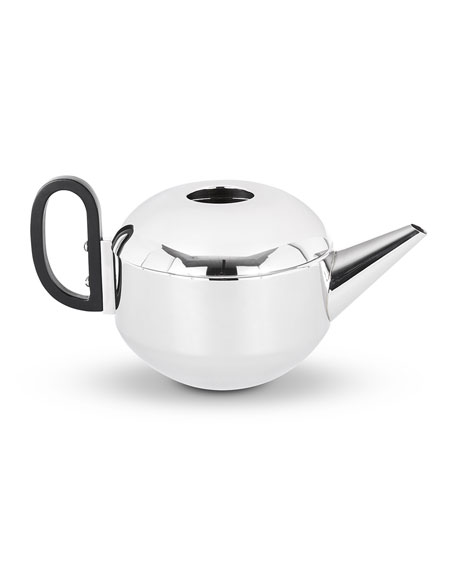 Tom Dixon Stainless Steel Form Teapot