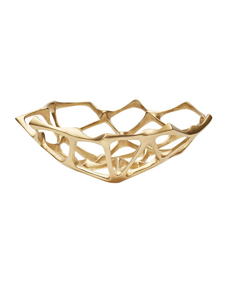 Tom Dixon Bone Small Bowl