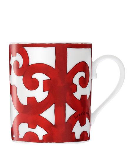 Hermès Balcon du Guadalquivir Mug #1