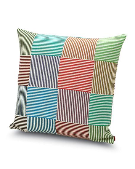 Missoni Wembley Pillow