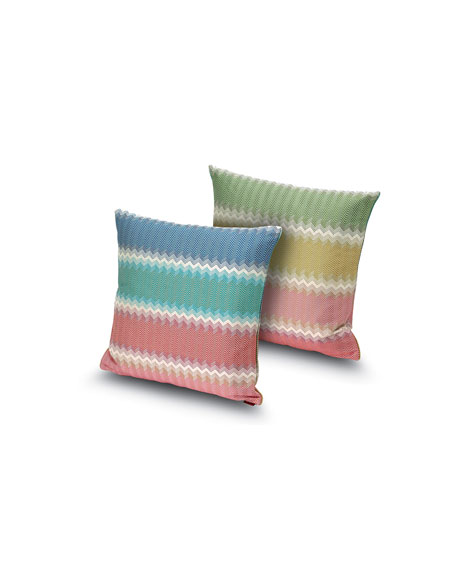 Missoni Westminster Pillow