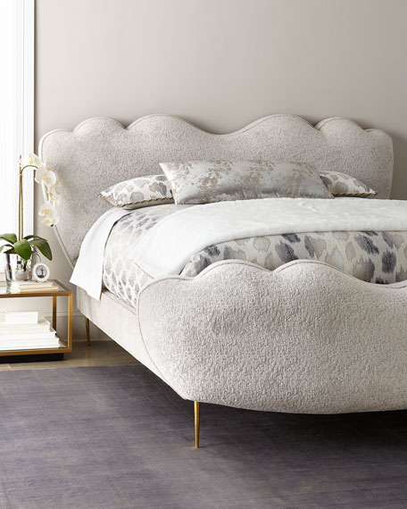 Haute House Cloud California King Bed