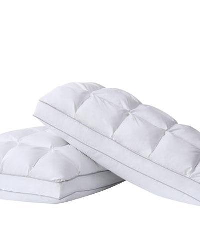Luxe Down Alternative Chamber Standard Pillow