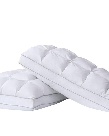 Charisma Luxe Down Alternative Chamber Standard Pillow
