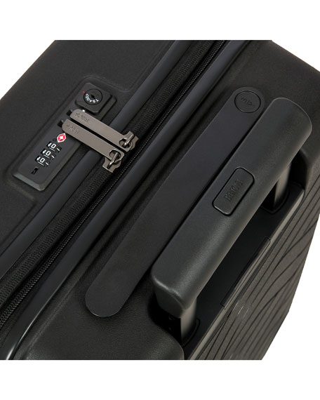 """Bric's B/Y Ulisse 21"""" Carry-On Expandable Spinner Luggage"""