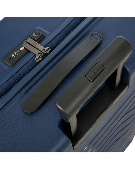 """Bric's Ulisse 30"""" Expandable Spinner Luggage"""