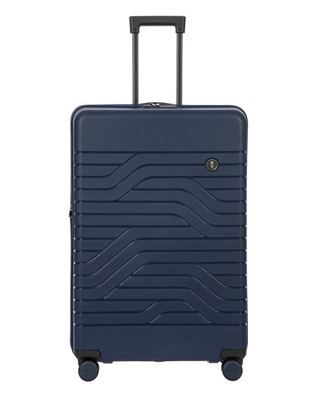 "Bric's Ulisse 30"" Expandable Spinner Luggage"