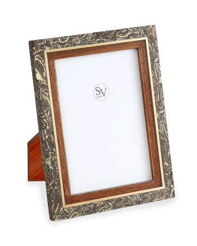 St. Petersberg Collection Picture Frame  5 x 7
