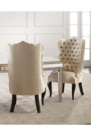 Haute House Chloe Dining Chair