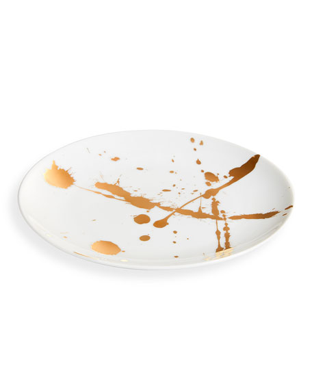 Jonathan Adler 1948 Canape Plates, Set of 4