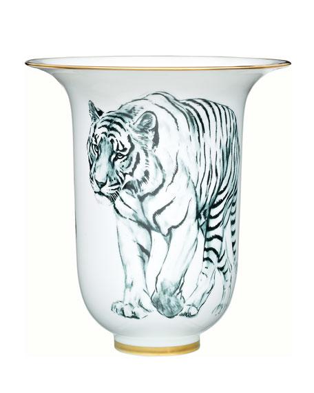 Hermès Carnets D'Equateur Large Vase