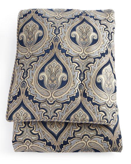 Austin Horn Collection Queen Concord Duvet Cover