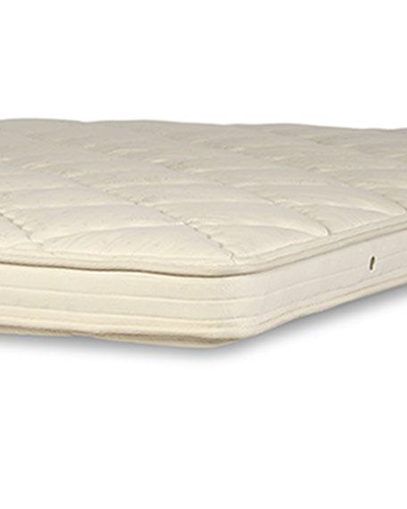 Royal-Pedic Dream Spring Deluxe Pillow Top Pad - King