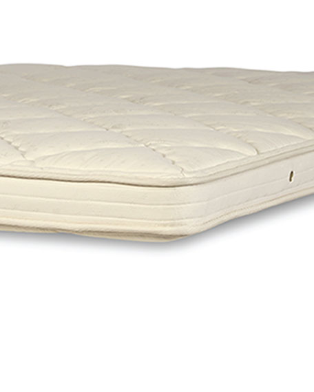 Royal-Pedic Dream Spring Deluxe Pillow Top Pad - Queen