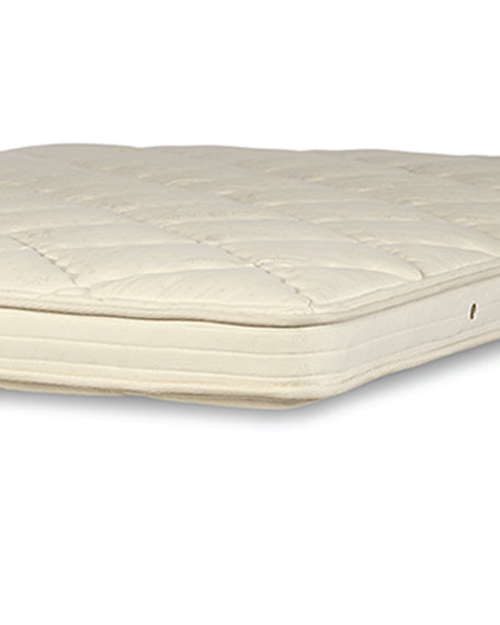 Royal-Pedic Dream Spring Deluxe Pillow Top Pad - Twin XL