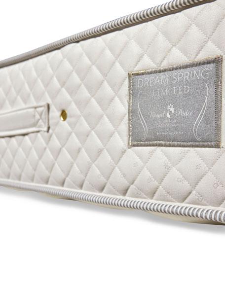 Royal-Pedic Dream Spring Limited Plush California King Mattress