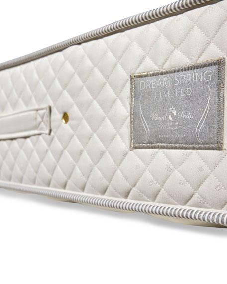 Royal-Pedic Dream Spring Limited Plush Twin Mattress