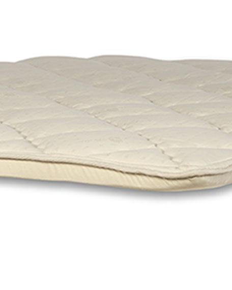 Royal-Pedic Dream Spring Pillow Top Pad - California King
