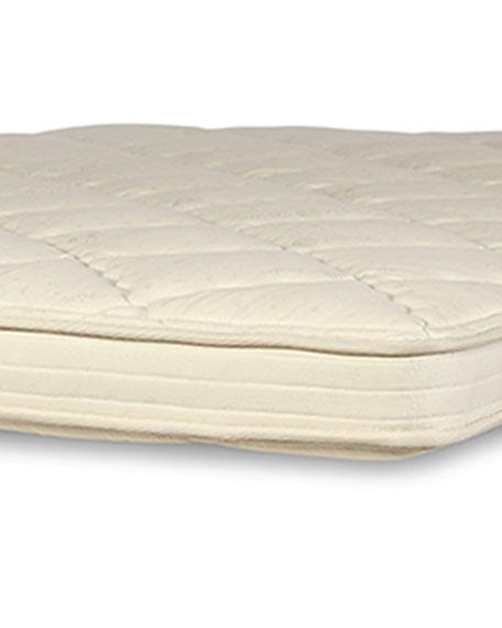 Royal-Pedic Dream Spring Deluxe Pillow Top Pad - California King