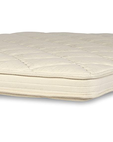 Royal-Pedic Dream Spring Deluxe Pillow Top Pad - Full