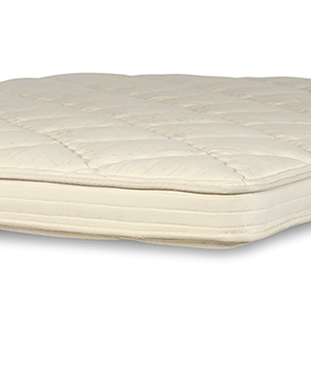 Royal-Pedic Dream Spring Deluxe Pillow Top Pad - Twin