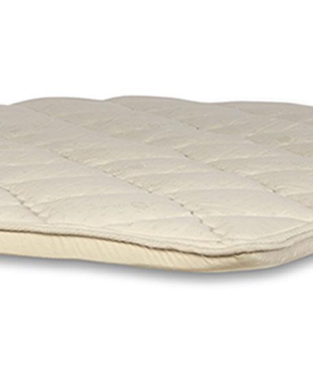 Royal-Pedic Dream Spring Pillow Top Pad - King