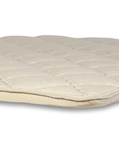 Royal-Pedic Dream Spring Pillow Top Pad - Full