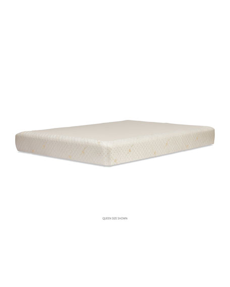 Royal-Pedic Dream Spring Ultimate Plush Full Mattress Set