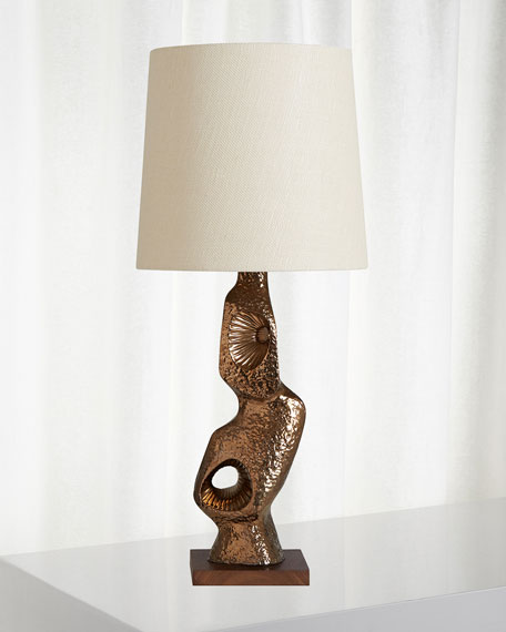 Jonathan Adler Reform Pebble Lamp