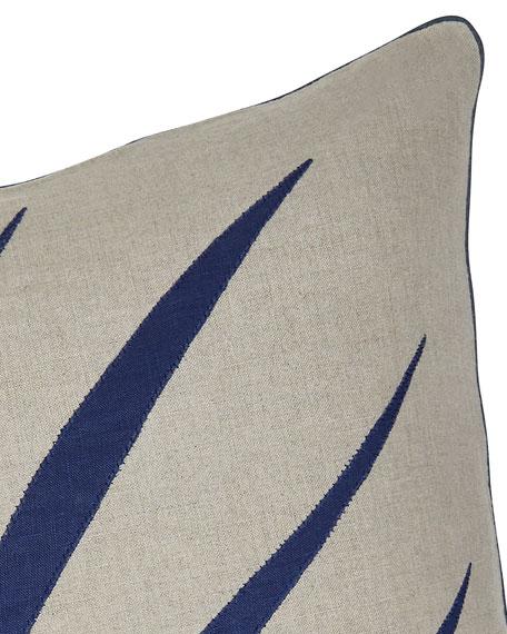 Joanna Buchanan Palm Frond Pillow