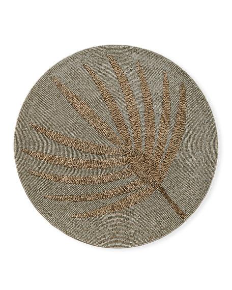 Joanna Buchanan Palm Frond Placemat
