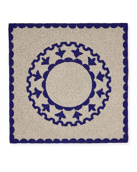Joanna Buchanan Moroccan Tile Placemat