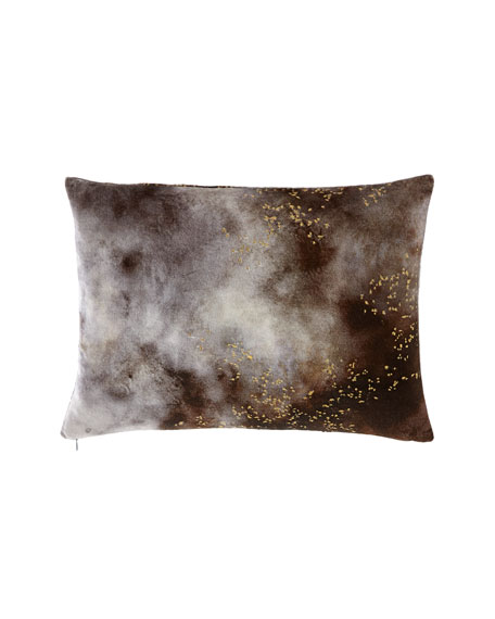 Michael Aram Painted Sky Decorative Pillow