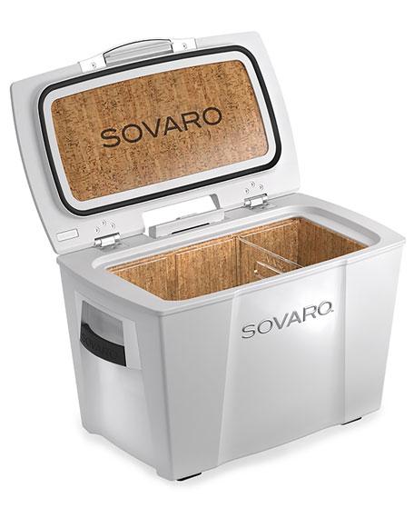 Sovaro 45-Qt. Hard-Sided Cooler