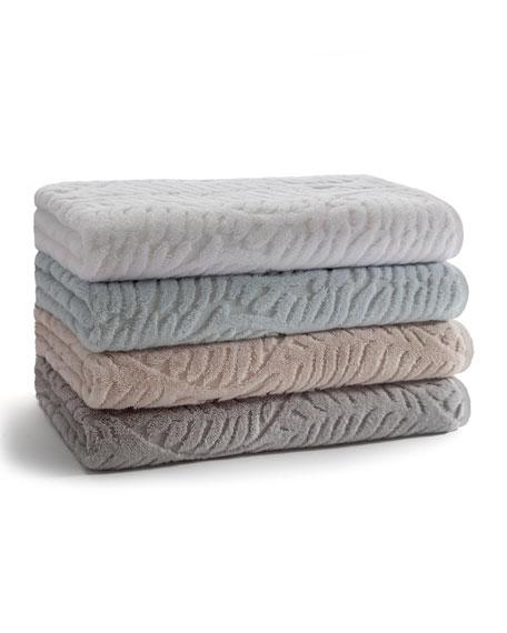 Kassatex Palma Bath Towel