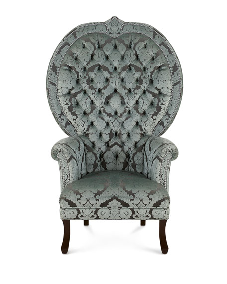 Haute House Bibi Wing Chair