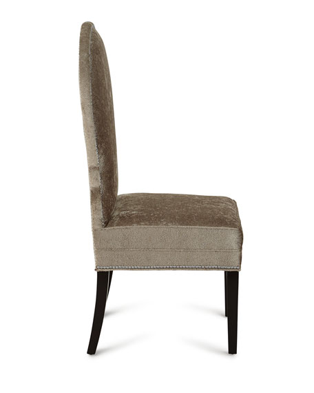 Image 4 of 6: Old Hickory Tannery Anjolie Dining Side Chair