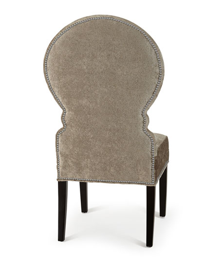 Old Hickory Tannery Anjolie Dining Side Chair